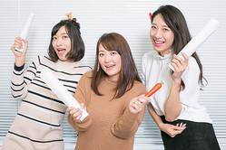 (左から)倉持由香、柳瀬早紀、染谷有香がジャパンCを大胆予想!