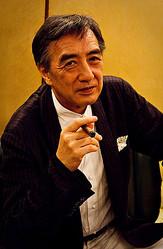 """主人公の心の動きをストレートに表現する""""日本的ハードボイルド""""に初挑戦した矢作氏"""