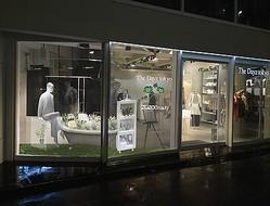 ゾゾビューティー初のリアルショップが渋谷に限定オープン