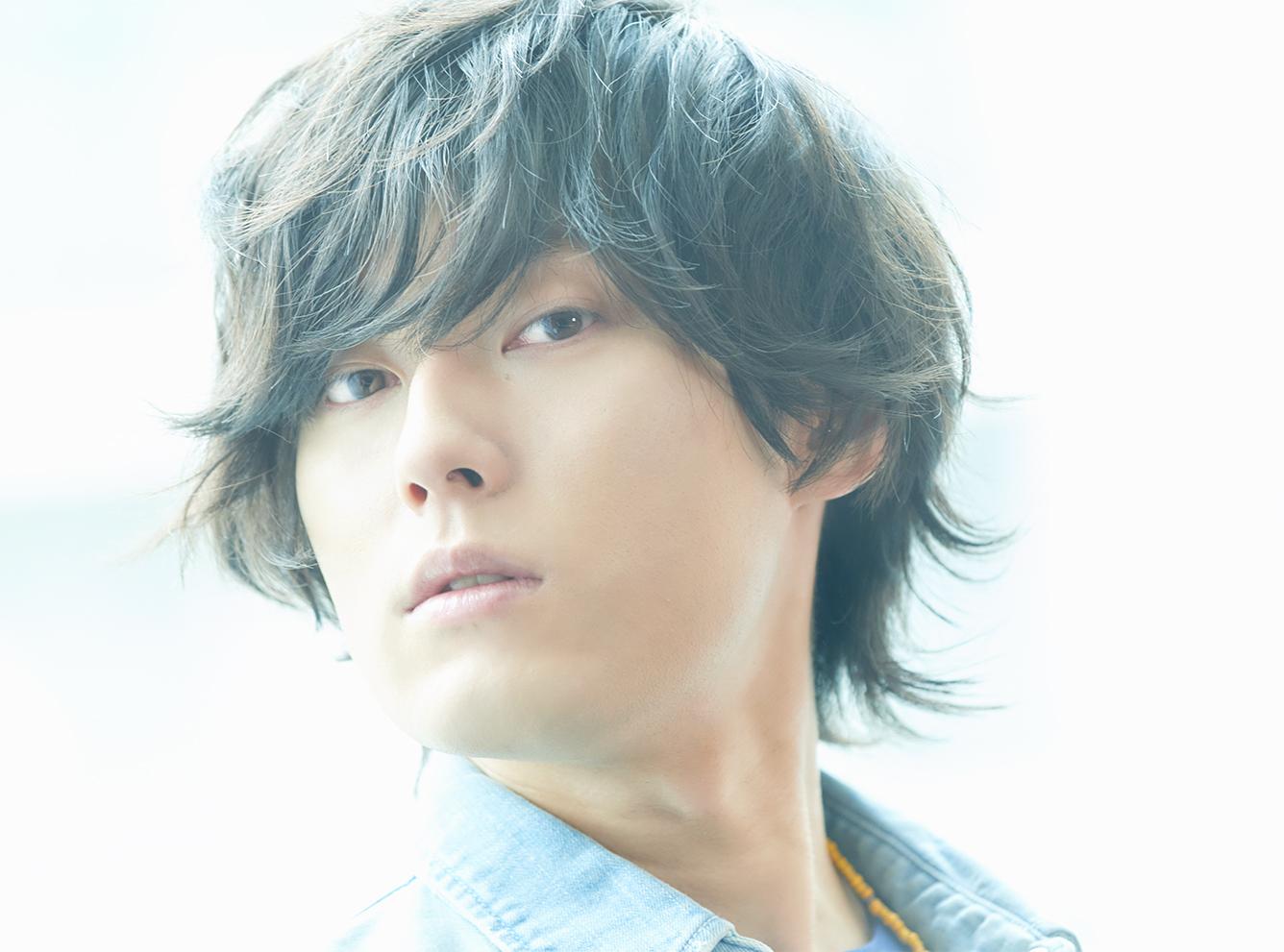 増田俊樹がふたたび舞台に立つ理由。「ほかの声優にはない、自分の強みを見つけたい」