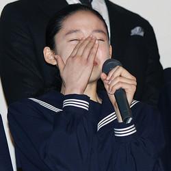 『ソロモンの偽証』で女優デビューを飾る藤野涼子