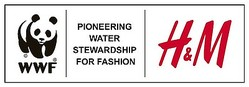 H&MがWWFと水を守る3年間のパートナーシップ締結