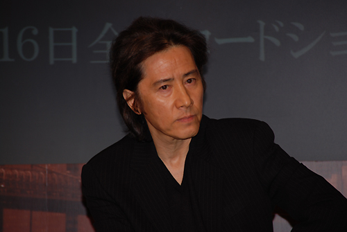 俳優の田村正和さんが…