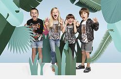 STELLA McCARTNEY KIDS、2013春夏の最新コレクション