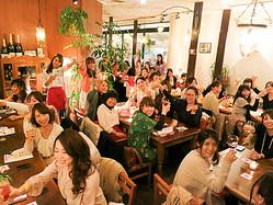 おしゃれ女子のための街コン「おしゃコン」表参道エリアで初開催