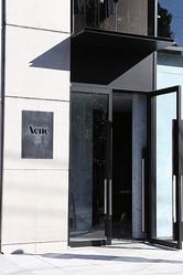 アクネ アジア初の旗艦店「ACNE STUDIOS AOYAMA」公開