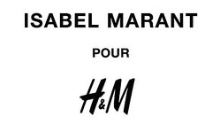 H&Mがイザベル マランとコラボ発表、初のメンズも制作