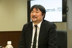 日本の映画、アニメ産業について語った公野勉氏