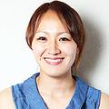 「ロンドン五輪では金メダルを狙える」と抱負を語る、なでしこジャパンのスーパーサブ・丸山桂里奈