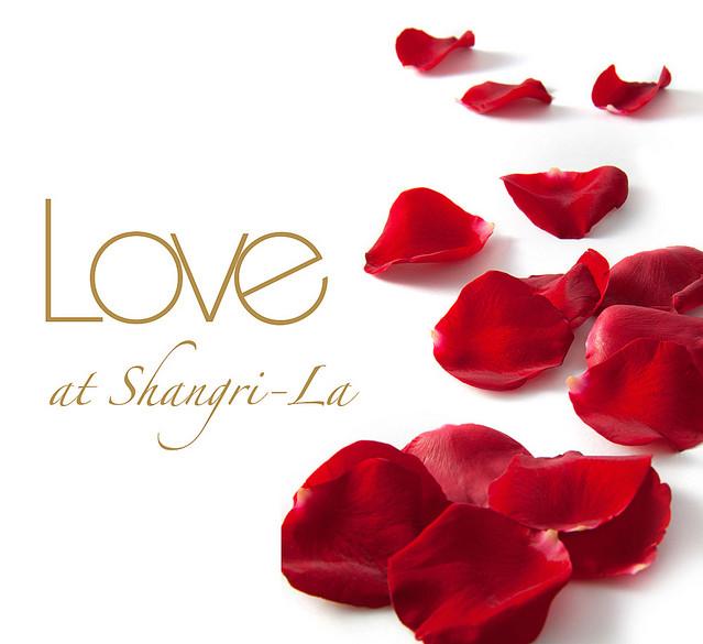 シャングリ・ラ ホテル 東京が1夜限定バレンタイン特別ディナー 『Love at Shangri-La』開催