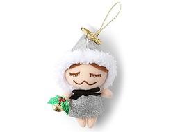 梨花のマスコット「Rinka chan」が人気に
