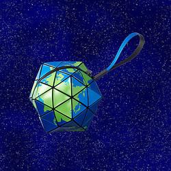 イッセイミヤケ6ブランド「素材の宇宙」をテーマにクリスマス限定コレクション発表