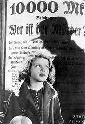サイコスリラーの元祖とも称される巨匠フリッツ・ラングの名作『M』  - (C)Foremco Pictures Corp./Paramount Pictures