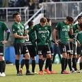 相手との識別困難とされた松本山雅FCは新たにユニフォームを作ることを余儀なくされた