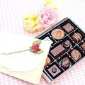 バレンタインあるある1位「限定チョコを自分用に買う」