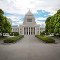 現在、審議中の法案は、今後の日本の行く末を占うものばかり