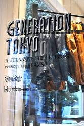 ビームスが描く東京ブランドの新世代「GENERATION TOKYO」オープン