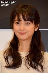 No.1キャバ嬢を演じる佐々木希