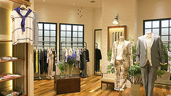 スティーブンアラン国内旗艦店、渋谷B&Y地下にオープン