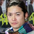改名を発表した高岡蒼佑改め高岡奏輔  - 画像は1月撮影のもの