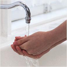 実録!女性のトイレ後の手洗い事情