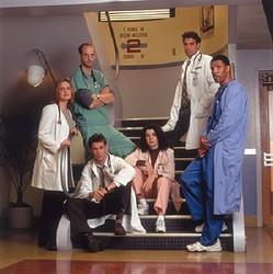 『ER 緊急救命室』