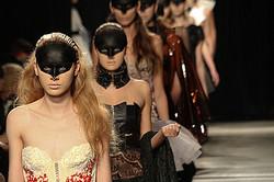 banal chic bizarre[Womens]、2012 春夏の最新コレクション