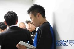 独立リーグで生まれた縁 日本ハム・大谷翔平を支える担当広報