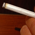 タバコの灰を畳に落としてしまったらどうする?「用意するべきものは、塩」