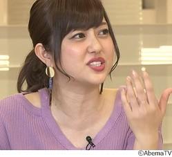 菊地亜美、トレエンたかしに胸揉まれる