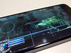 スマホでファイナルファンタジーXIIIが動く、遊べるぞ!実際にプレイしてみてわかったこと