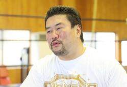 【コラム:佐々木健介 いつだって家族がいちばん!】第1回 子ども達がリングで喜んでいる姿にパワーをもらいます
