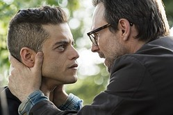 「MR.ROBOT/ミスター・ロボット」シーズン1より  - Virginia Sherwood / USA Network / NBCU Photo Bank via Getty Images