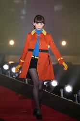 トップモデルはAKB48小嶋陽菜「ガールズアワード」代々木で開幕
