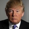 米共和党候補のドナルド・トランプ氏 写真:AP/アフロ
