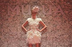 MURUA、2012 春夏の最新コレクション