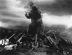 日本が生んだ怪獣王ゴジラに再注目だ!  - (C)1954 TOHO CO., LTD.