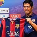 ルイス・スアレスがバルセロナとの契約時を振り返る「泣いた」