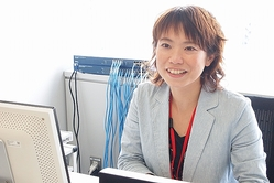 Microsoft Certified Trainer Award 2009優秀賞を受賞した安藤 奈帆子さん