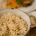 「玄米」のデメリットと選び方