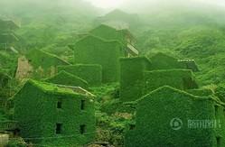 人が消え、廃墟になった村がファンタジーすぎると話題に【動画】