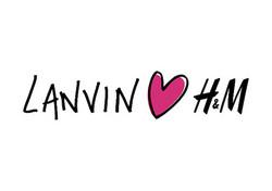 H&Mのコラボ相手はLANVINに決定!