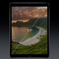 アップルが「iPad Pro」を発表 iPad史上最大の液晶を搭載