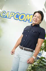 カプコン・辻本社長「これからもいい意味で期待を裏切っていきます!」
