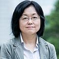 「メディアは、わかりやすい極論ではなく、建設的な意見、現実的なプロセスを述べる人の声をしっかり伝えてほしい」と語るジャーナリストの江川紹子氏