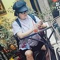 フライデーされた黒沢かずこ(画像は『鈴木おさむ 2017年7月7日付Instagram「本日のFriday。」』のスクリーンショット)