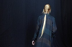 長着から美をみつめる「matohu 日本の眼」展 金沢で開催