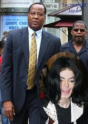 「マイケル・ジャクソンは尿失禁がひどく毎晩私が世話」と英紙に語った元専属医