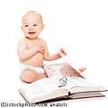 生後半年の赤ちゃんでもニコニコ顔になるシンプルな絵本9パターン