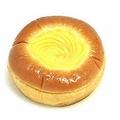 パンには通常の4倍の卵を使用!! 『生クリーム入りカスタードクリームパン』登場 サークルKサンクス